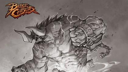 Скриншоты Battle Chasers: Nightwar