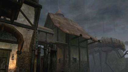 Скриншоты The Elder Scrolls III: Morrowind