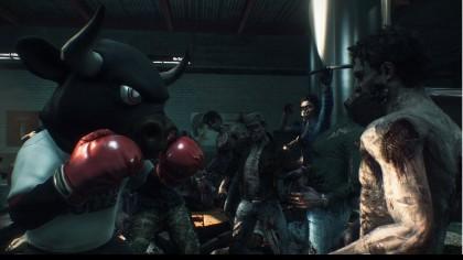Скриншоты Dead Rising 3