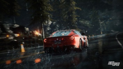 Скриншоты Need For Speed: Rivals