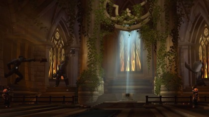 Скриншоты World of Warcraft: Legion