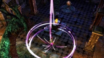 Скриншоты Sacred 2: Fallen Angel