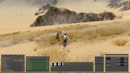 Скриншоты Kenshi