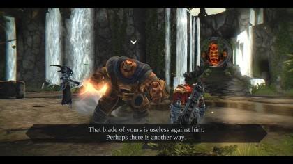 Скриншоты Darksiders: Warmastered Edition