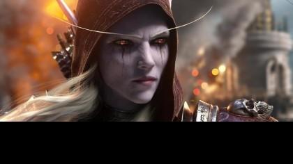 Скриншоты World of Warcraft: Battle for Azeroth