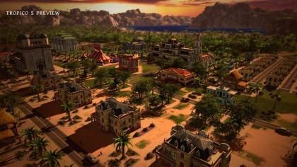 Скриншоты Tropico 5