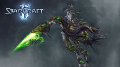 Скриншоты Starcraft II: Wings of Liberty