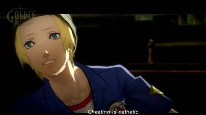 Скриншоты Catherine