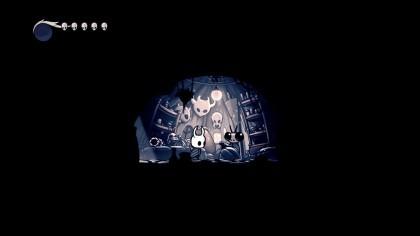 Скриншоты Hollow Knight