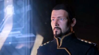 Скриншоты Galactic Civilizations III