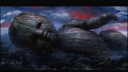 Скриншоты Hellblade: Senua's Sacrifice