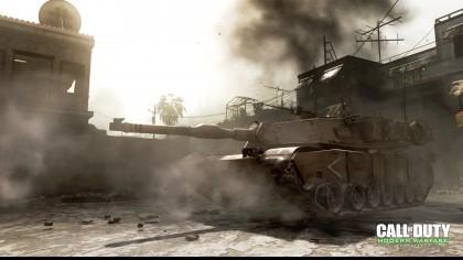 Скриншоты Call of Duty: Modern Warfare Remastered