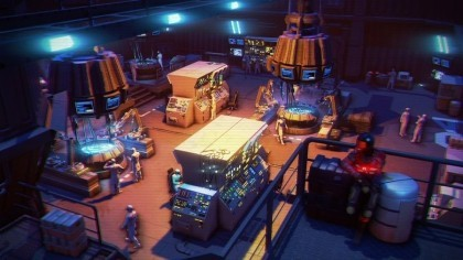 Скриншоты Far Cry 3: Blood Dragon