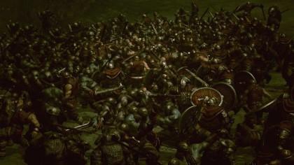 Скриншоты Viking: Battle for Asgard
