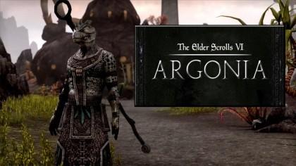 Скриншоты The Elder Scrolls VI