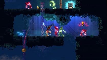 Скриншоты Dead Cells