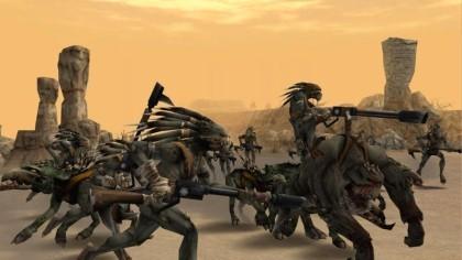 Скриншоты Warhammer 40,000: Dawn of War - Dark Crusade