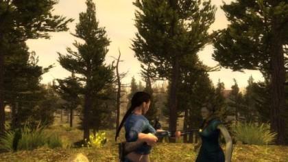 Скриншоты 7 Days to Die