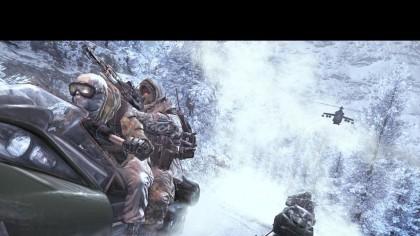 Скриншоты Call of Duty: Modern Warfare 2