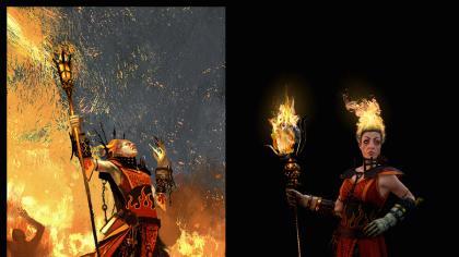 Скриншоты Warhammer: End Times – Vermintide