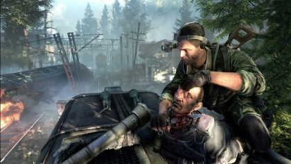 Скриншоты Sniper: Ghost Warrior 2
