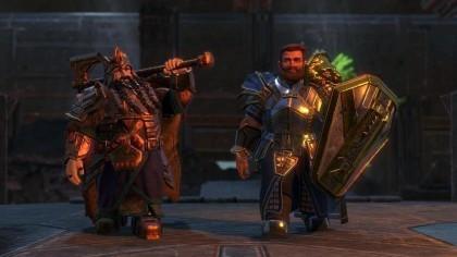 Скриншоты The Dwarves