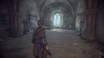 Скриншоты A Plague Tale: Innocence
