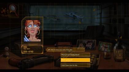Скриншоты Save Koch